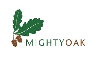 MightyOak Landscaping and Outside Spaces